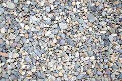 Fond de caillou, petit contexte de pierres photographie stock libre de droits