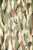 Fond de camouflage Images libres de droits