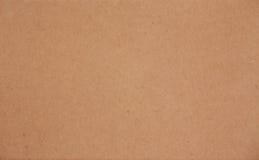 Fond de carton Photographie stock libre de droits