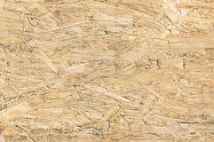 Fond de carton gris et matériau de construction en bois d'alternative Image libre de droits