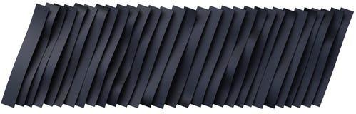 Fond de ceintures en caoutchouc Photographie stock libre de droits