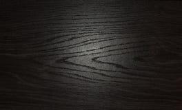 Fond de chêne blanc, texture solide de bois dur avec la tache de la lumière Photographie stock libre de droits