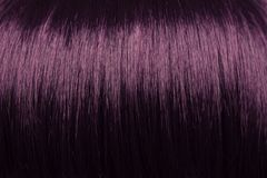 Fond de cheveux Photos libres de droits