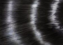 Fond de cheveux noirs