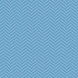 Fond de Chevron Patern sans couture dépouillé par bleu Conception graphique de mode géométrique Illustration de vecteur Te abstra Image stock