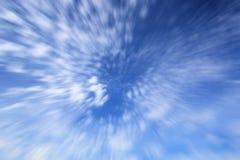 Fond de ciel Photos libres de droits