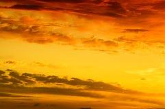 Fond de ciel image stock