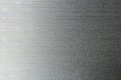 Fond de configuration de bord en métal Photo libre de droits