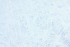 Fond de configuration de glace images stock