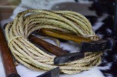 Fond de corde Image libre de droits