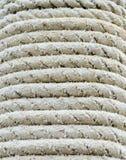 Fond de corde Photos stock