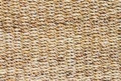Fond de corde, texture Image stock