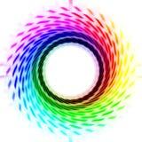 Fond de couleur Photos libres de droits