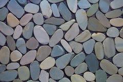 Fond de couleur de roche Images libres de droits