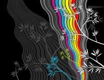 fond de couleur, vecteur illustration de vecteur
