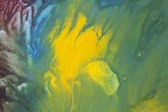 Fond de couleurs lumineuses photo libre de droits
