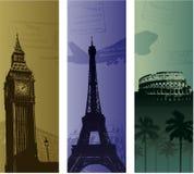 Fond de course Images stock