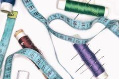 Fond de couture de mode Image stock