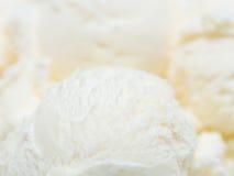 Fond de crème glacée  Photographie stock