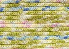 Fond de crochet Image libre de droits