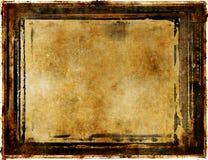 Fond de cru Photo libre de droits
