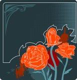 Fond de cru Image stock