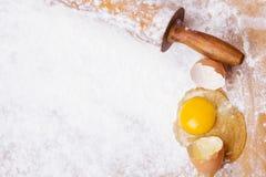 Fond de cuisson Images libres de droits