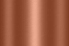Fond de cuivre de texture images libres de droits