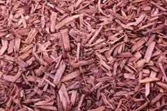 Fond de déchets de bois Images libres de droits