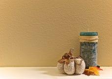 Fond de décoration d'automne photo libre de droits
