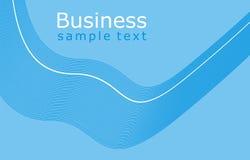 Fond de descripteur d'affaires Image libre de droits