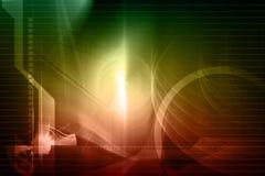 Fond de Digitals Photo libre de droits