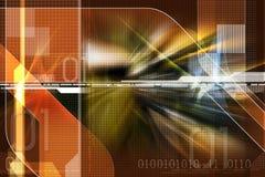 Fond de Digitals Image stock