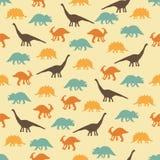 Fond de Dinozavrov Photos libres de droits