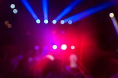 Fond de disco Images libres de droits