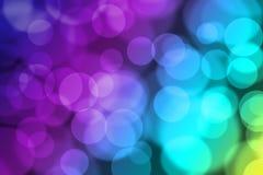 Fond de disco et de réception Images libres de droits