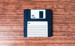 Fond de disque souple de vintage Photographie stock libre de droits