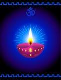 Fond de Diwali Photos libres de droits