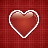 Fond de don du sang. Image stock