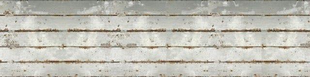 Fond de feuille de plat de rouille en métal photos stock