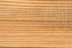 Fond de fibre de bois Photographie stock