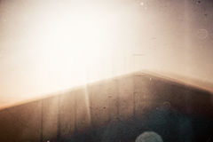 Fond de film abstrait photos stock