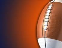 fond de football américain Photos libres de droits