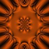 Fond de fractale d'imagination Images libres de droits