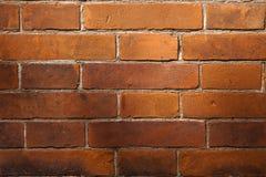 Fond de fragment de mur de briques, Uglich, Russie Photos libres de droits