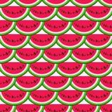 Fond de fruit frais d'été Image stock