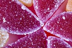 Fond de gelée image stock