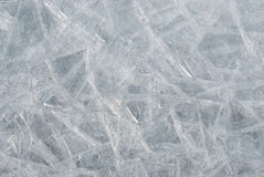 Fond de glace Image stock