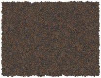 Fond de grains de café illustration libre de droits