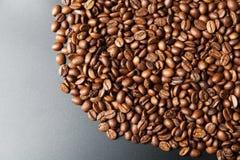 Fond de grains de café image libre de droits